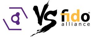 nextAuth vs FIDO